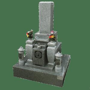 墓石_和型