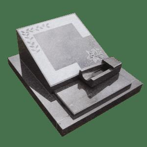 墓石_洋平型