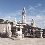 五月山霊園